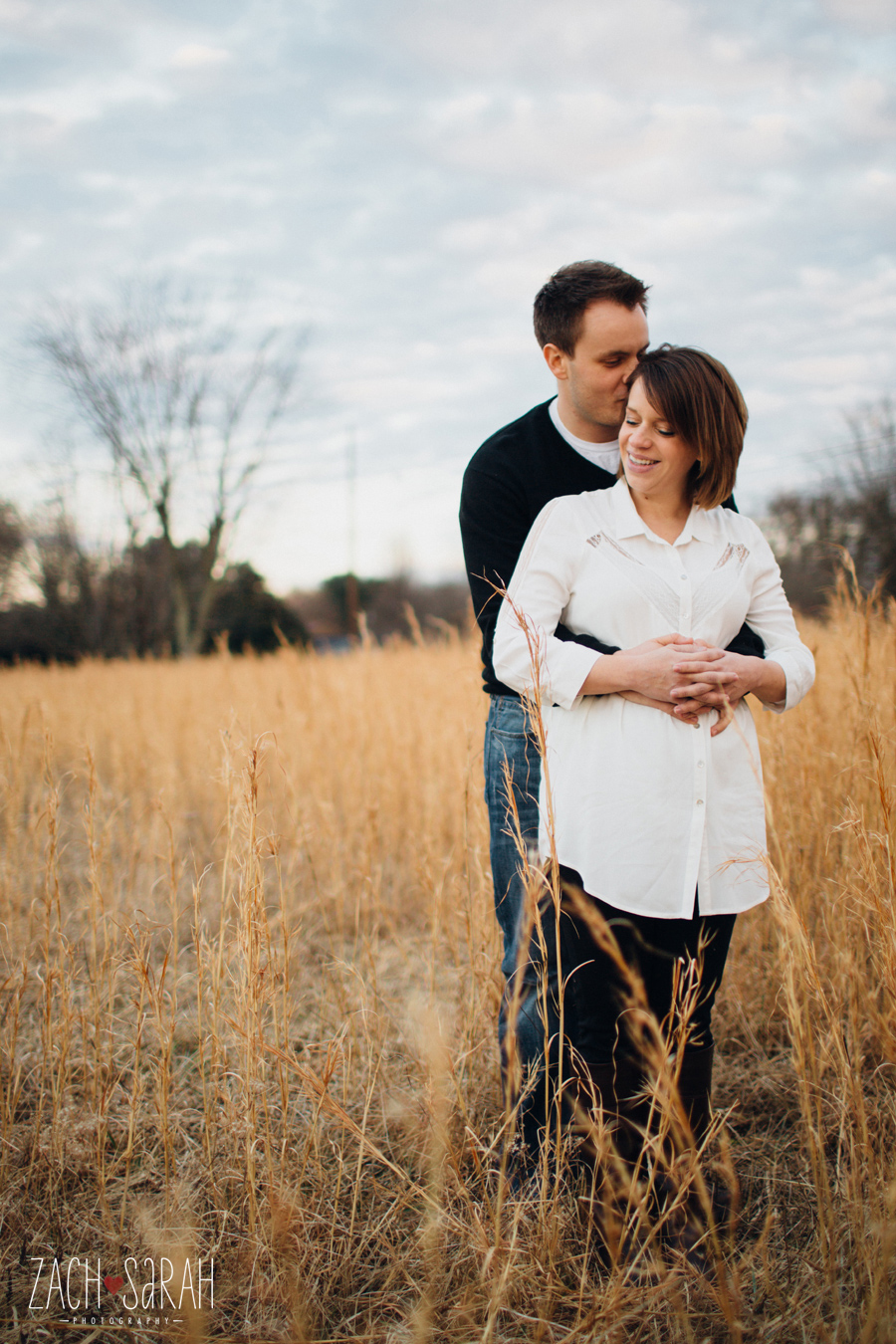 middle tennessee maternity photos